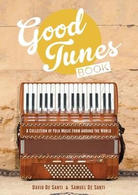 Good Tunes Book