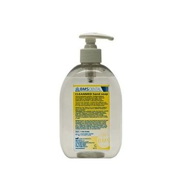 Cleanmed Soap 500ml