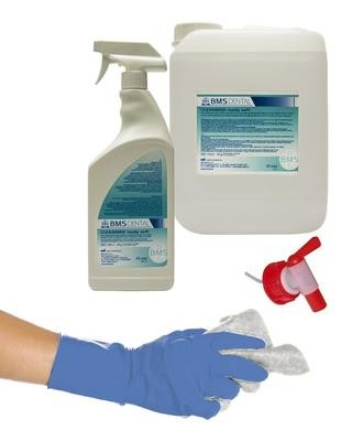 Cleanmed Ready Soft 1L