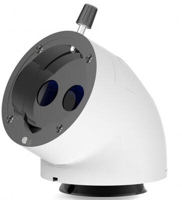 •Cap binocular extensiv cu inclinatie 30 grade