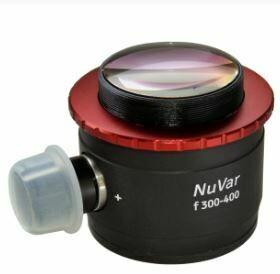Obiectiv NuVar 10