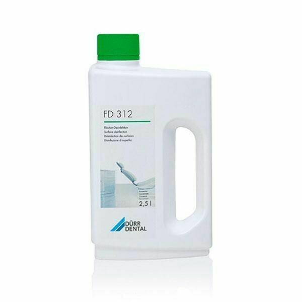 FD 312 Dezinfectant de suprafete