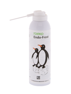 ROEKO Endo-Frost Cold Spray