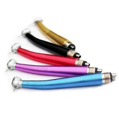 Colorful handpiece