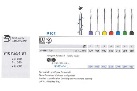 TIR NERV 9107