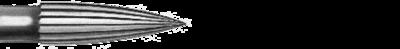 KOMET - Freze Extradure H246