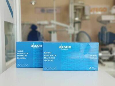 Manusi medicinale AKSON