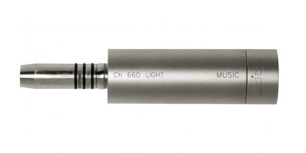 Micromotor CH 660 L