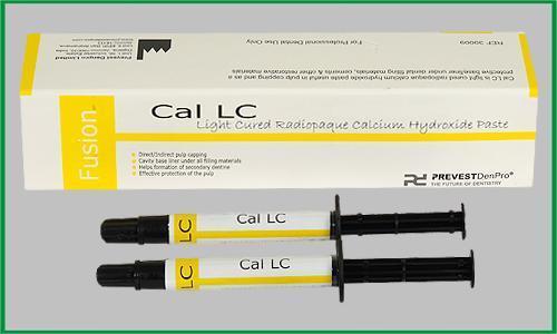 Cal LC