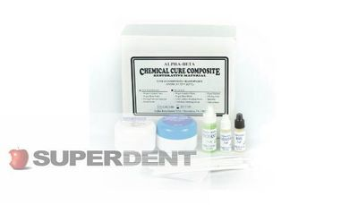 Chemicale Cure Composite