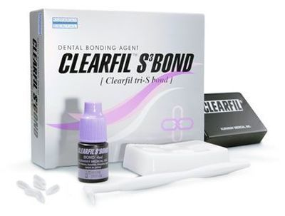 Clearfil Tri S [S3] Bond - 1 ml