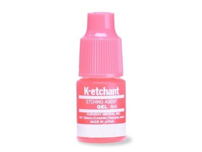 K-Etchant Gel