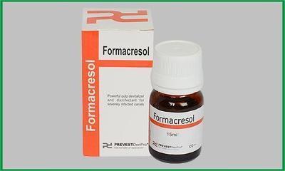 Formacresol