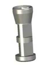 Implant analog de laborator