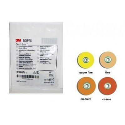 SOF LEX discs