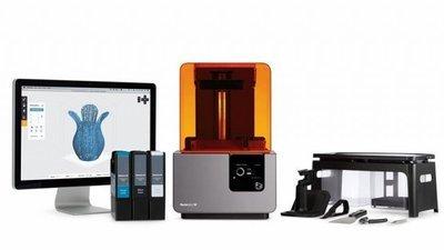 Printer 3D Form 2