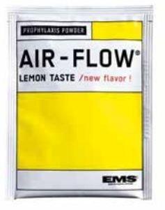 EMS AIR-FLOW POWDER CLASIC CU AROMĂ  DE LĂMÎE