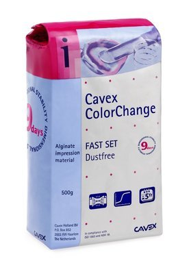 Cavex Color Change