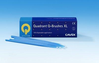 Quadrant Q-Brushes XL