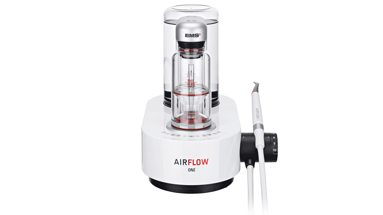 Aparat profilaxie Air-Flow One
