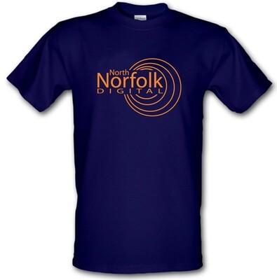 NORTH NORFOLK DIGITAL