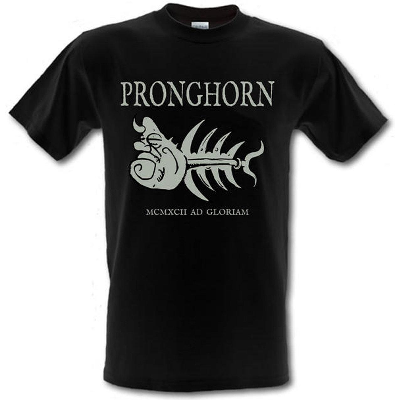 PRONGHORN-AD GLORIAM