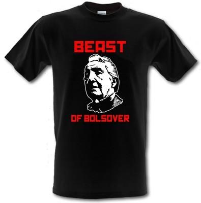 DENNIS SKINNER- THE BEAST OF BOLSOVER