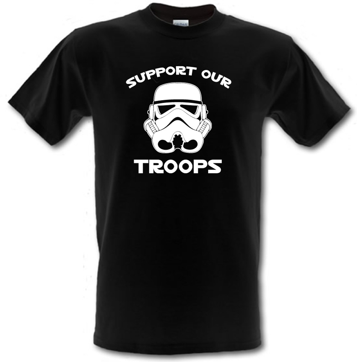 STORMTROOPER -SUPPORT OUR TROOPS