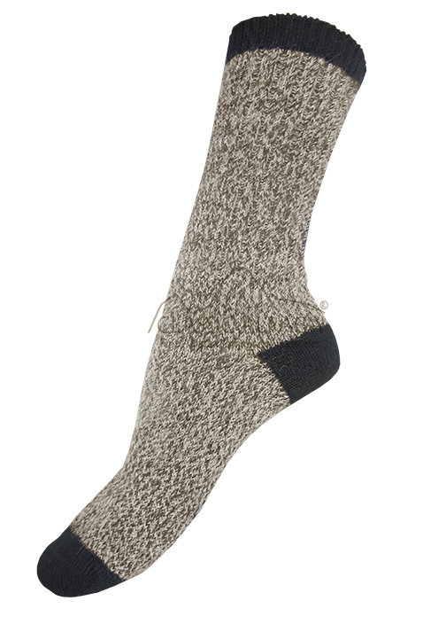 Alpaca Boot Sock - Extra Large