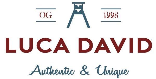 LUCA DAVID Facebookshop