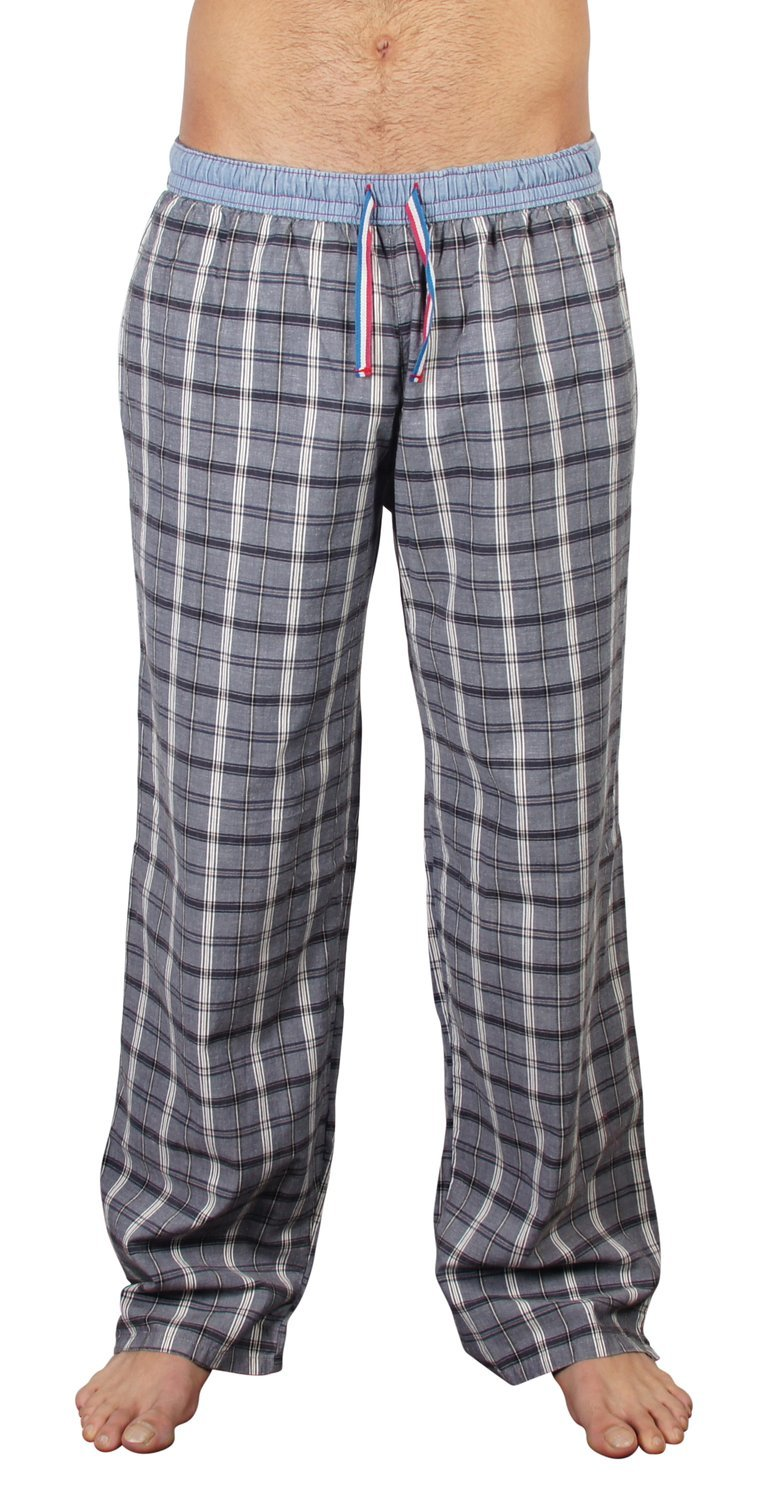 LUCA DAVID Olden Glory Mens Pyjama-Hose