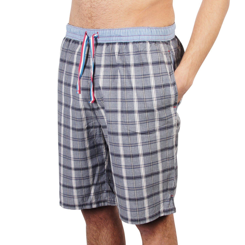 LUCA DAVID Olden Glory Mens Bermuda-Shorts