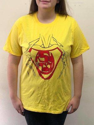 5774 Summer T-Shirt (2014)