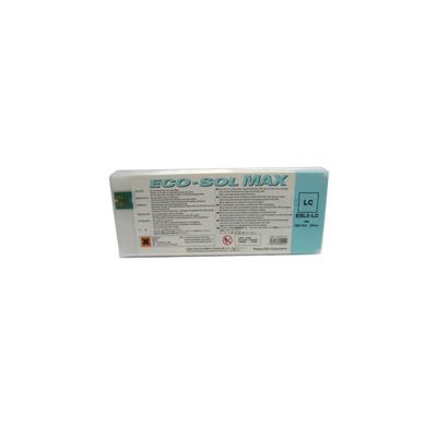 Eco Sol MAX ink cartridge light cyan