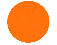 Flexible Engineering Grade 48077P - Orange /38cm