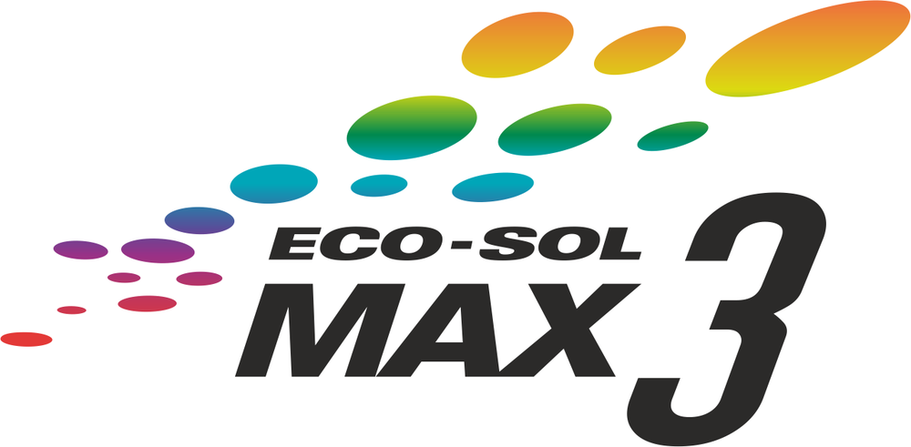 ECO-SOL MAX3 ink cartridge black 220ml