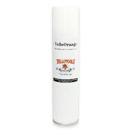 Yellotools Yello Orange Aerosol 400ml