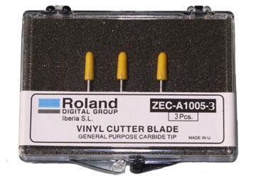 ZEC-A1005 35° mesje voor standaard vinyl