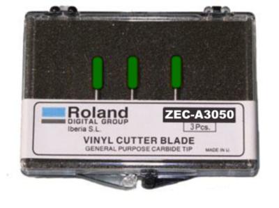 ZEC-A3050 60° mesje voor dikke materialen
