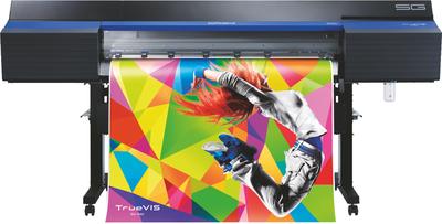 TrueVIS SG-540