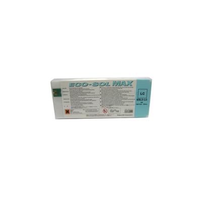 Eco Sol MAX ink cartridge light cyan