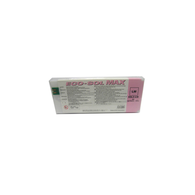 Eco Sol MAX ink cartridge light magenta
