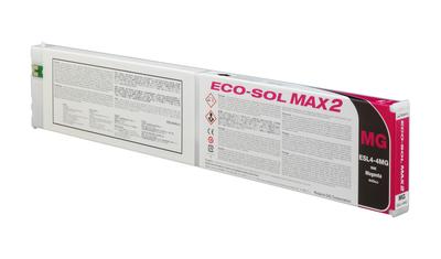 ECO-SOL MAX2 ink cartridge magenta 440ml