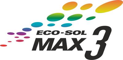 ECO-SOL MAX3 ink cartridge black 220ml