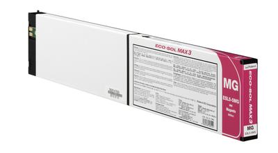 ECO-SOL MAX3 ink cartridge magenta 500ml