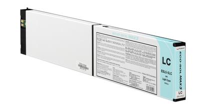 ECO-SOL MAX3 ink cartridge light cyan 500ml