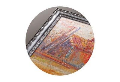 Roland Artist Canvas - rol 15 meter /137cm