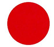 Flexible Engineering Grade 48035P - Ruby Red /20cm