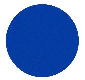 Flexible Engineering Grade 48006P - Blue /20cm