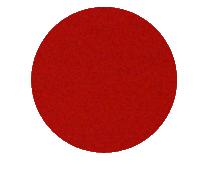 Flexible Engineering Grade 48025P - Dark Red /20cm